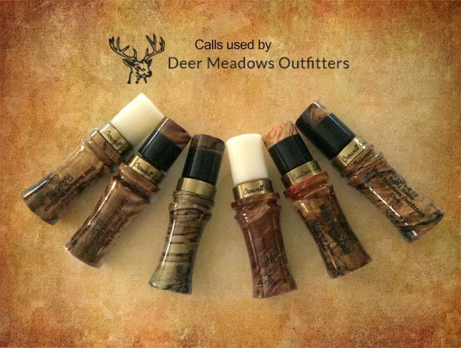 Deer Calls Archives Crowell Custom Callscrowell Custom Calls